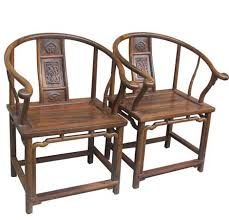 traditional chinese chair - Google Search