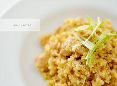 Foodinlight: Bulgurotto Risotto, Ethnic Recipes, Blog, Blogging