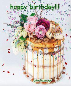 Happy Birthday Cake Happy Birthday Animated Cards To Send To Your Friends Happy Birthday Cake Happy Birthday Flowers Wishes, Happy Birthday Cake Pictures, Happy Birthday Wishes Cake, Happy Birthday Wallpaper, Happy Birthday Celebration, Happy Birthday Messages, Happy Birthday Greetings, Happy Birthday Disney, Happy Birthday Wishes For A Friend