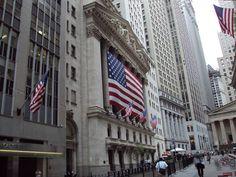Stock Market in NY