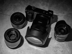 Better Family Photos: Look Before You Leap: the Sony a6000 and a5100 lens guide