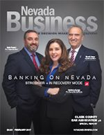 Planning for Business Taxes in 2017 Although Nevada has one of the most business-friendly tax