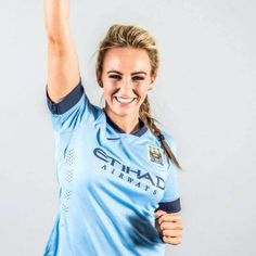 Women's World Cup: England's Toni Duggan On Man City's Set-Up & Getting Yelled At By Dads - Futbolita Football Girls, Football Soccer, Soccer Girls, Worldcup Football, Female Football Player, Soccer Players, Babe, National Football Teams, Women's World Cup