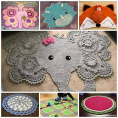 This post contains affiliate links. I've been searching for kids bedroom inspiration a lot lately whilst we decide how to renovate our children's two bedrooms. I've come across some pretty amazing ideas, especially these clever DIY Throw Rugs. CROCHET CAR MAT – find the free pattern here. Glowing Crochet Rug using LED rope lights! What …