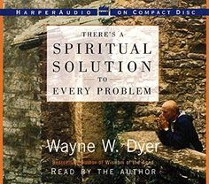 There's A Spiritual Solution to Every Problem CD