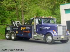 Trail Towing, Minersville Pa. http://trailtowing.com/