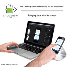 mobile app development company in India.