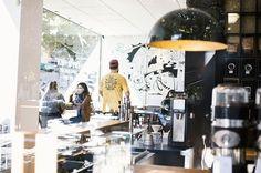 Café de Finca - Café de especialidad en Barcelona - Las cafeterías favoritas de Nito