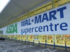 Store of the Week- Asda Walmart Supercentre • Conversation Detail • Kantar Retail