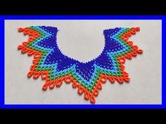News Design, Crochet Necklace, Youtube, Cards, Jewelry, Necklaces, Jewlery, Jewerly, Schmuck