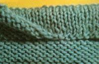 Come si realizzano gli orli in un lavoro a maglia