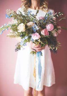 Canada's Most Beautiful Bouquets For 2016 | Weddingbells