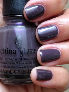 China Glaze Jungle Queen