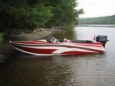 Tuffy by Rod MacIntosh, Tobique Narrows, New Brunswick, Canada - pic1047a