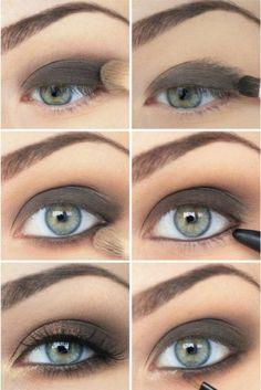 smokey-eyes-blaue-augen-schminktipps-anleitung-braun-grau-lidschatten