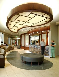 Healthcare Design | Upstate SC - Panageries
