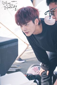 Seo in guk Asian Actors, Korean Actors, Shopping King Louis, Korean Variety Shows, Seo In Guk, Jung So Min, Korean Drama Movies, Jiyong, K Idol