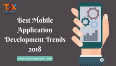 Best Mobile Application Trends 2018 has an edge for innovation for many years considered for unique user experience and malleable. Mobile Application Development, App Development, Best Mobile, Applications, Mobile Marketing, Trends 2018, Android Apps, Ios, Iphone