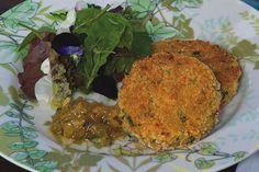 Hamburguesas de quinoa - revistamaru.com