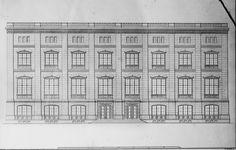 Karl Friedrich Schinkel, Bauakademie, 1831-36