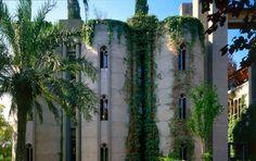 Ricardo Bofill Taller de Arquitectura Headquarters | Ricardo Bofill Taller de Arquitectura | Archinect