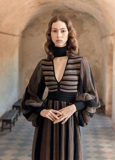 Vogue Brazil March 2017 Lorena Maraschi & Angelica Erthal by Zee Nunes