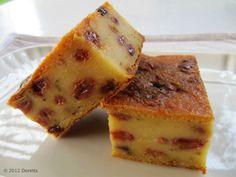Polenta, Far Breton, Cooking Cake, What's Cooking, Torte Cake, Sweet Desserts, Something Sweet, What To Cook, Italian Recipes