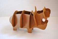 Animales de cartón « LA CARTONERIA
