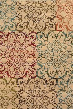 Oriental Weavers Emerson 4872A Rugs | Rugs Direct