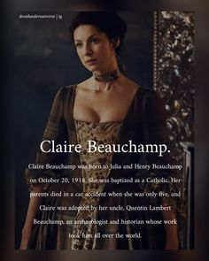 One woman. Many faces. Diana Gabaldon Books, Diana Gabaldon Outlander Series, Outlander Book Series, Outlander Quotes, Outlander 3, Outlander Casting, True Blood, White Collar, Ncis