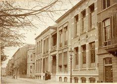 rijnkade arnhem | Arnhem, Rijnkade 1900 – Oud-Arnhem