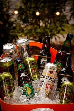 Tips for Choosing the Best Beers for a Party, Plus 5 Favorite Picks  Tapped In
