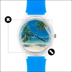 Create custom watch from your instagram photos  http://instawatch.me/