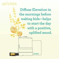 Visit our website to learn more about this oil at www.mydoterra.com/cesarandnancy
