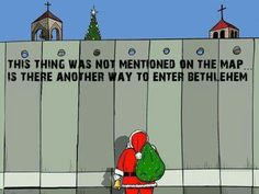 Truth about Palestine