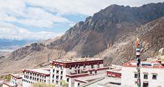Monastic Lhasa Tour