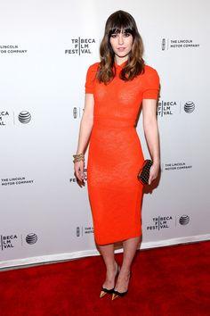 Best Dressed: Mary Elizabeth Winstead (April 2014)
