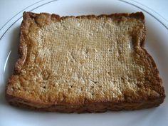 Jak používat v kuchyni tofu II. | recepty Tofu, Tempeh, Healthy Recipes, Healthy Food, Banana Bread, Protein, Vegetarian, Desserts, Gardening