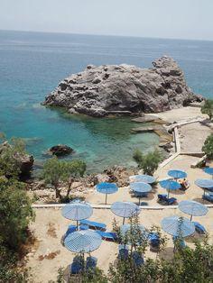 A guide to Greece's hidden gem : Karpathos Island – Accomodation, sports and food