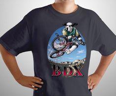 BDX Biking T-Shirt