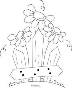 Adorable Vintage Embroidery Lazy Daisy Stitch Variations Ideas Vintage Embroidery Patterns Simple Pleasures 5 Country Line Art PatternVintage Embroidery Patterns Simple Pleasures 5 Country Line Art Pattern Embroidery Designs, Embroidery Transfers, Crewel Embroidery, Hand Embroidery Patterns, Applique Patterns, Vintage Embroidery, Applique Designs, Machine Embroidery, Lazy Daisy Stitch