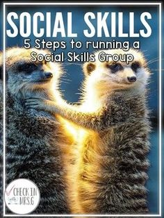 Social Skills 93731235983378509 - Teach social skills in your special education classroom. Five steps to running a social skills group in your classroom. Source by speechtherapyplans Social Skills Lessons, Social Skills Activities, Teaching Social Skills, Kids Learning Activities, Life Skills, Shape Activities, Teaching Strategies, Classroom Activities, Teaching Ideas