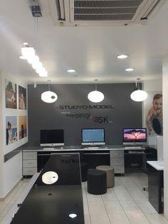 Adana, Adana konumunda Stüdyo Model