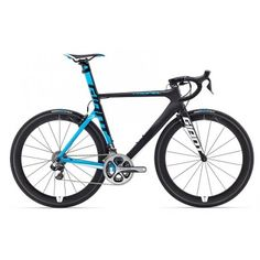 Giant Propel Advanced SL 0 2016 - Road Bike - Best price here and it's quite cheap