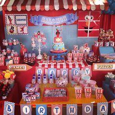 Birthday Party Ideas | Photo 7 of 10