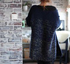 Strikking | carinekaurin | Side 2 Sweaters, Dresses, Fashion, Vestidos, Moda, Fashion Styles, Sweater, Dress, Fashion Illustrations