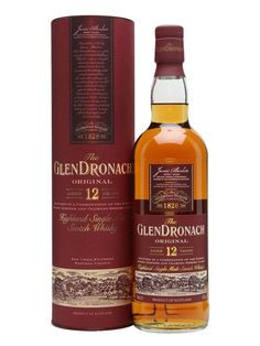 A dense, heavily-sherried dram from a distillery now producing again after a six-year layoff.  A malt best suited to after-dinner sipping.