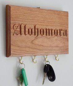 alohomora llaves