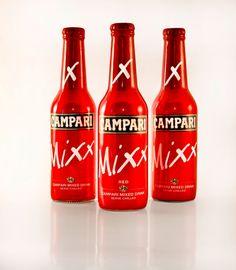 Campari Mixx