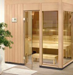 Sauna — czysta przyjemność dla ciała i ducha